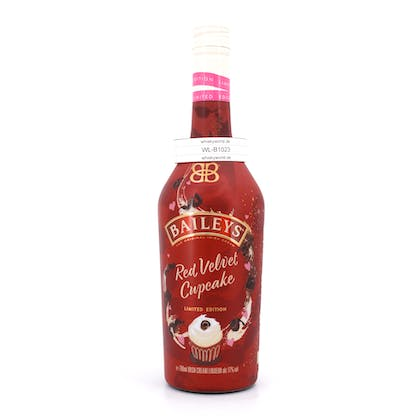 Baileys Red Velvet  0,70 Liter/ 17.0% vol