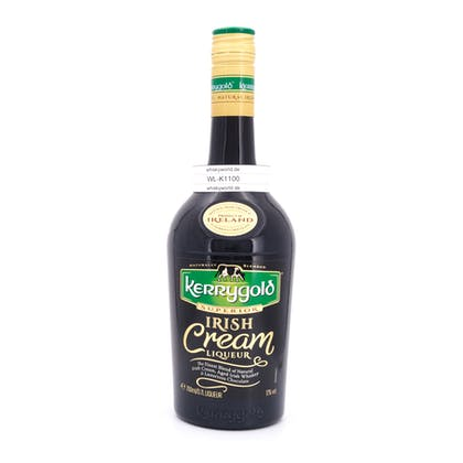 Kerrygold Superior Irish Cream  0,70 Liter/ 17.00% Vol