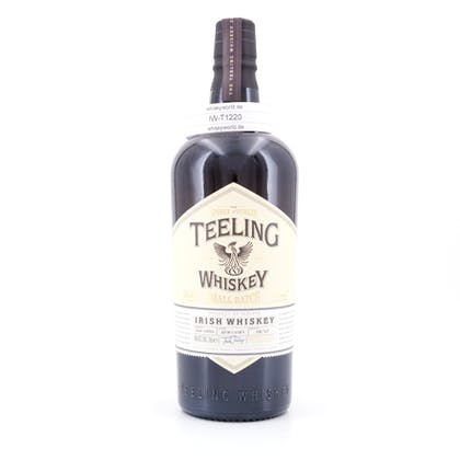 Teeling Small Batch Whiskey Rum Cask finish 0,70 Liter/ 46.00% Vol
