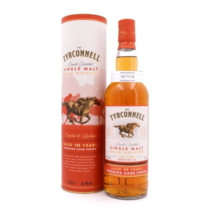 The Tyrconnell Madeira Cask finish 10 Jahre 0,70 Liter/ 46.0% vol
